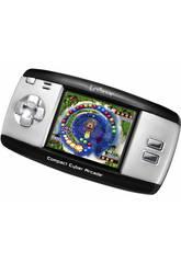 Console Cyber Arcade Compacte 250 Juegos Lexibook JL2375