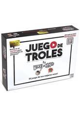 Youtubers: Juego De Troles IMC 93546