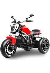 Moto Batterie avec Lumière 6v