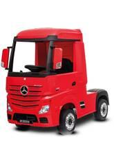 Camion Mercedes 12 v. Télécommande 2.4 G