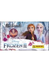Frozen II Sobres Fotocards Panini 8018190004694