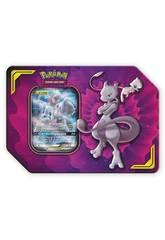 Pokémon Lata Alianza Poderosa Bandai PC50050