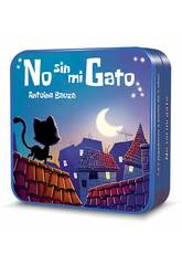 Pas Sans Mon Chat Asmodee CGCH0001