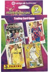 Adrenalyn XL Blister 7 Enveloppes Trading Cards 2019-2020 Panini 003909KBE7