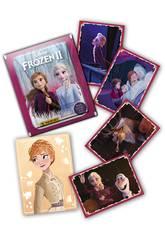 Frozen 2 Enveloppe Autocollants Panini 003735B5BIB