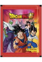 Dragon Ball Super Sobre de Cromos Panini