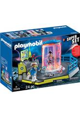 Playmobil Superset Galassia 70009