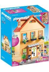 Playmobil Mon Maison de Ville 70014