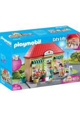 Playmobil Minha Loja de Flores 70016