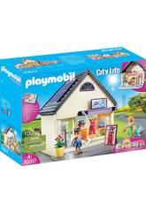Playmobil Ma Boutique de Mode 70017