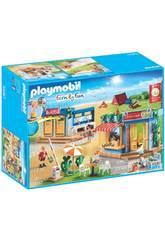 Playmobil Camping 70087