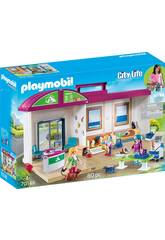 Playmobil Clinica Veterinaria Valigetta 70146