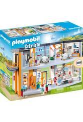Playmobil Grösses Krankenhaus 70190