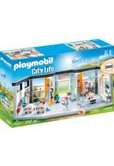 Playmobil Planta de Hospital 70191