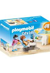 Playmobil Dentista 70198