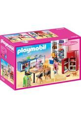 Playmobil Cucina 70206
