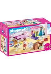 Playmobil Chambre 70208