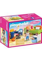 Playmobil Zimmer für Jungen 70209