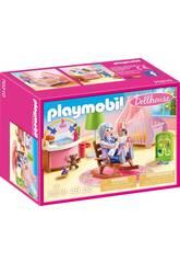 Playmobil Chambre du Bébé 70210