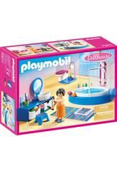 Playmobil Baño Playmobil 70211