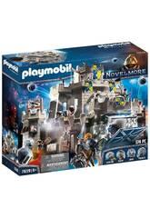 Playmobil Grande Castelo de Novelmore Playmobil 70220