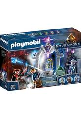 Playmobil Novelmore Templo do Tempo Playmobil 70223