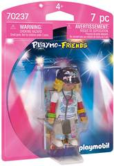 Playmobil Rapper Playmobil 70237