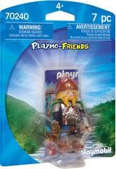 Playmobil Guerreiro Playmobil 70240