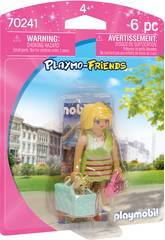 Playmobil Fashionista Playmobil 70241