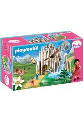 Playmobil Heidi im See mit Pedro und Clara von Playmobil 70254