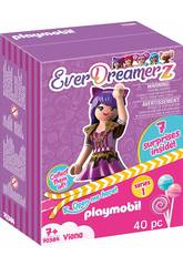 Playmobil Candy World Viona 70384