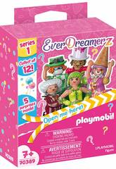 Playmobil Candy World Caja Sorpresa 70389