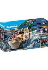 Playmobil Bastion Playmobil 70413