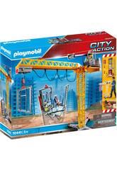Playmobil Grua Radio Control 70441