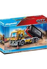 Playmobil Camión Construcción 70444
