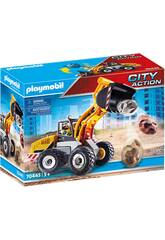 Playmobil Carregador Frontal 70445