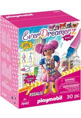 Playmobil EverDreamerz Series 2 Rosalee 70472