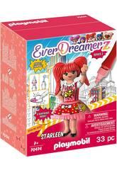 Playmobil EverDreamerz Serie 2 Starleen 70474