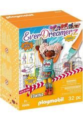 Playmobil EverDreamerz Series 2 Edwina 70476