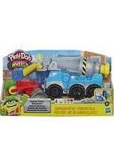 Playdoh Zement Truck von Hasbro E6891