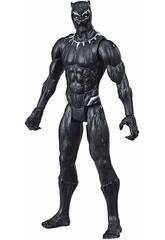 Avengers Figura Titano Black Panther Hasbro E7876