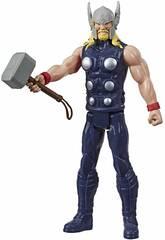 Avengers Figur Titan Thor von Hasbro E7879