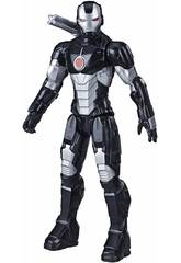 Avengers Figura Titã War Machine Hasbro E7880