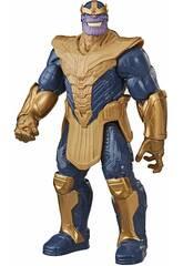 Avengers Figura Titã Deluxe Thanos Hasbro E7381