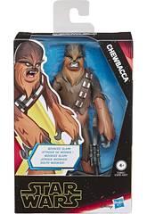 Star Wars Episodio 9 Figura Chewacca Hasbro E3807