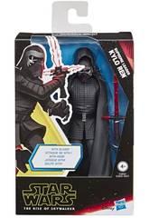 Star Wars Episodio 9 Figura Kylo Ren Hasbro E3812EU40