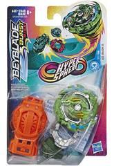 Beyblade Starter Pack Ace Dragon D5 RD Hasbro E7713EU40