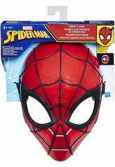 Spiderman Elektronische Maske Hasbro E0619