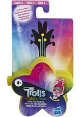 Trolls Wrold Tour Mini Bailarines Serie 1 Hasbro E6566