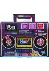 Trolls World Tour Pack Bracciali Amici Mini Baillerini Hasbro E8421
